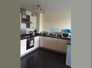 EasyRoommate UK - Double room in Bham City centre available from end of September - Chad Valley, Birmingham - £425 pcm