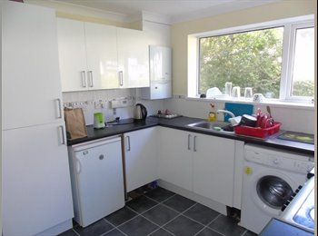 EasyRoommate UK - Great location with a great bunch of girls - Hatfield, Hatfield - £400 pcm