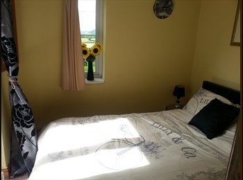 EasyRoommate UK - Single room for let - Glastonbury, Mendip - £275 pcm