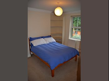 Amazing house/room available in Camden/ Chalk Farm