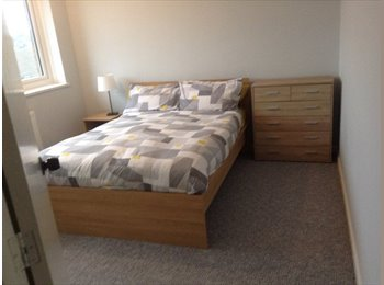 EasyRoommate UK - Smart spacious double in newly renovated house - Stopsley, Luton - £425 pcm