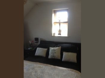 EasyRoommate UK - LUXURY EXTRA LARGE DOUBLE ROOM WITH ENSUITE - Collingtree, Northampton - £580 pcm