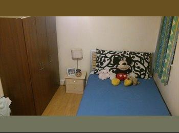 EasyRoommate UK - Single room - Cricklewood, London - £520 pcm