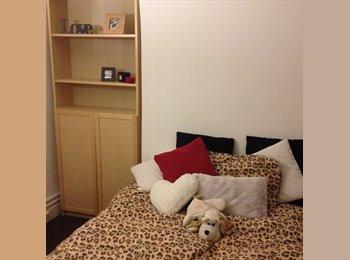 EasyRoommate UK - URGENT - Double room Kensington for rent - Kensington, Liverpool - £295 pcm