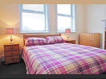 Large 6 Bedroom House PO5 3EG