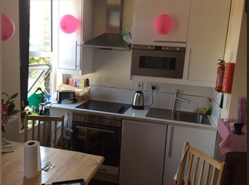 LOVELY REFURBISHED & WARM APARTMENT  IN QUEENS PARK.