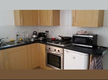 EasyRoommate UK - room available to rent - Southampton, Southampton - £325 pcm