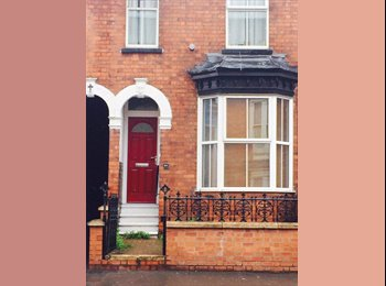 EasyRoommate UK - Full Furnished, modern house share available - Lincoln, Lincoln - £380 pcm