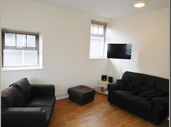 EasyRoommate UK - Double Room - West End  - Lincoln, Lincoln - £410 pcm