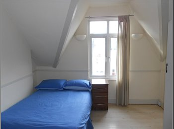 BRIGHT AND MODERN STUDIO FLAT IN WILLESDEN GREEN!