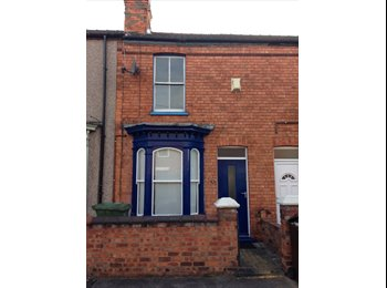 EasyRoommate UK - beautiful uphill property mildmay st - Lincoln, Lincoln - £360 pcm