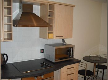 EasyRoommate UK - Double Bedroom and private ensuite bathroom in Luxurious Flat - Poplar, London - £800 pcm