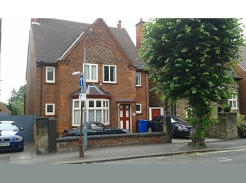 EasyRoommate UK - Rooms available - Chesterfield, Chesterfield - £268 pcm