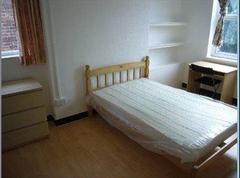 EasyRoommate UK - Flat H, Forest Park House, Noel Street  - Nottingham, Nottingham - £280 pcm