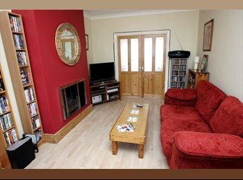 Double bedroom to rent in 3 bed house in Denton Burn