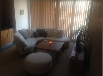 EasyRoommate UK - Birmingham City Centre Luxury 2-Bed Apartment To Rent - Birmingham City, Birmingham - £900 pcm