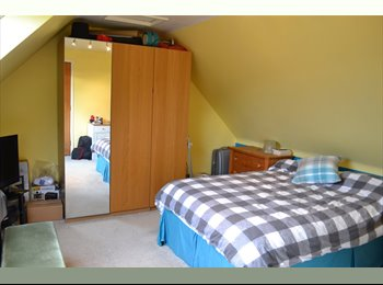 EasyRoommate UK - Large double room in Cowley - Cowley, Oxford - £600 pcm
