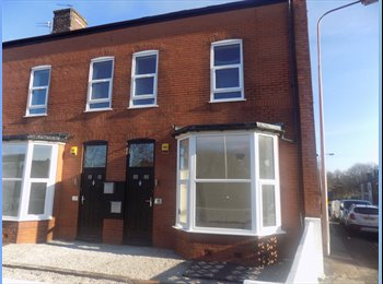 EasyRoommate UK - Newly renovated rooms-High standard - Farnworth, Bolton - £390 pcm