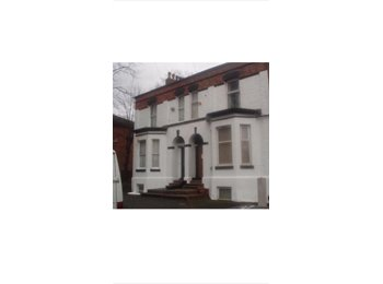 EasyRoommate UK - Spare room with 7 other lovely people :) 2 girls 5 boys  - Fallowfield, Manchester - £410 pcm
