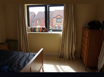 EasyRoommate UK - 1 Bedroom in city centre to rent - Ladywood, Birmingham - £350 pcm
