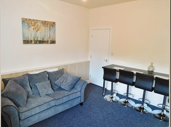 EasyRoommate UK - Ensuite Double Rooms - Great location - Lincoln, Lincoln - £390 pcm