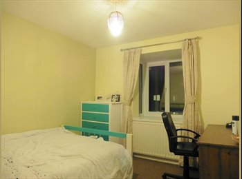 EasyRoommate UK - Double Room 20 Min. from Central London. Available from 20/9 - Bermondsey, London - £750 pcm