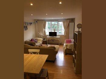 EasyRoommate UK - Double room, lovely flatmates, perfect location - Brixton, London - £850 pcm