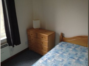 EasyRoommate UK - Double room to let - Aberdeen City, Aberdeen - £495 pcm