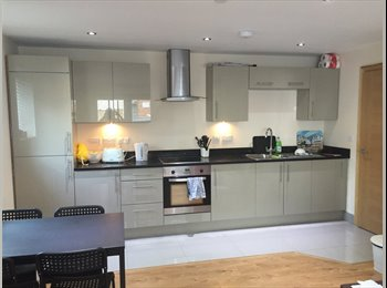 EasyRoommate UK - Looking for a flatmate - East Cliff, Bournemouth - £425 pcm
