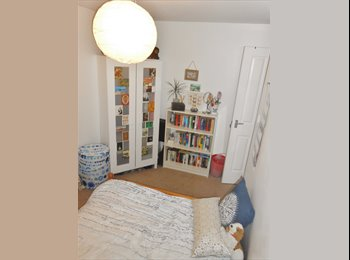 EasyRoommate UK - Double room to rent £425 pcm Witney not Oxford - Oxford, Oxford - £425 pcm