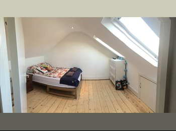 Great location in Vauxhall