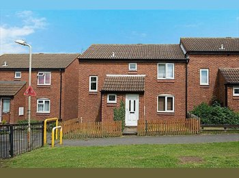 EasyRoommate UK - 4 double  bedroom student accommodation in canterbury to let  - Canterbury, Canterbury - £390 pcm