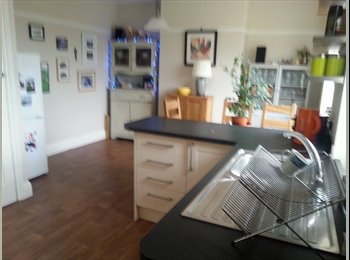 EasyRoommate UK - Cosy Vintage and Modernised  - Upper Parkstone, Poole - £450 pcm