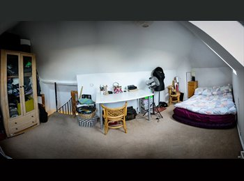2- level double bedroom- Barnet- all bills included!