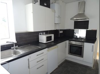 EasyRoommate UK - Completely refurnished new house (share) with ALL BILLS included - Roath, Cardiff - £350 pcm