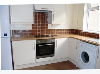 EasyRoommate UK - 3 rooms available in student or professional house share - Ecclesall, Sheffield - £295 pcm