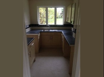 Large 2/3 bed house - property guardian scheme