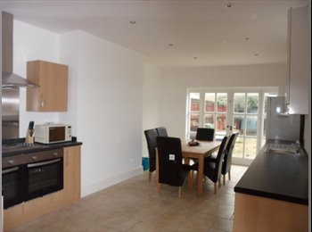 Shared House  - Abbey Road - Grimsby