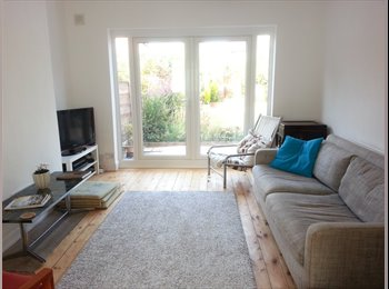 EasyRoommate UK - Single Room for £65 per week  Monday to Friday let in Chorlton - Chorlton Cum Hardy, Manchester - £280 pcm