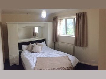 Ideal House Share in Lewisham, single room available!