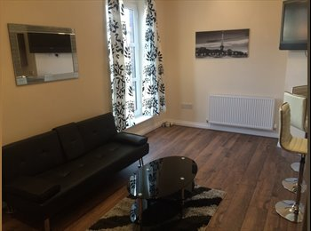 EasyRoommate UK - Luxury Double Room in 5* standard apartment - ALL BILLS INCL. , Preston - £340 pcm