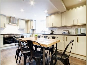 EasyRoommate UK - Room available  - Fallowfield, Manchester - £488 pcm
