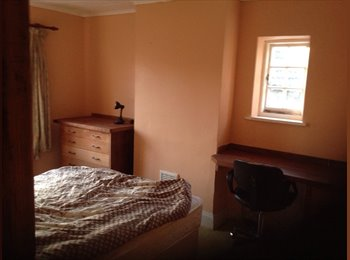 EasyRoommate UK - Room to let - Weston Favell, Northampton - £300 pcm