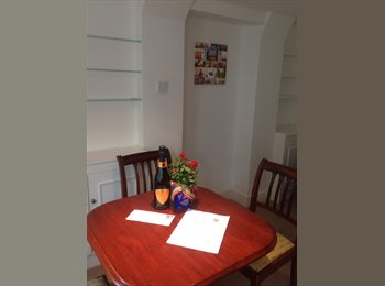 EasyRoommate UK - Newly Furnished Double Rooms  – New Cross, SE14 - New Cross, London - £750 pcm
