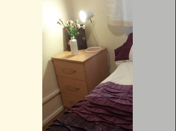 EasyRoommate UK - Newly Furnished Double Rooms  – New Cross, SE14 - New Cross, London - £600 pcm