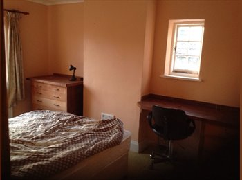 EasyRoommate UK - 2nice rooms to rent - Weston Favell, Northampton - £300 pcm