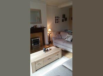 Double Room for rent Lasswade Road