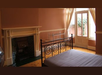 EasyRoommate UK - Single Bedded Room Available early January, Chester - £320 pcm