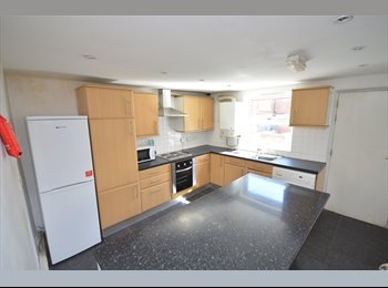 Lovely 5-bed house close to the city centre
