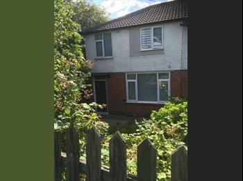EasyRoommate UK - LOVELY HOUSE SHARE AVAILABLE - Upper Stoke, Coventry - £400 pcm
